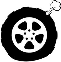 Koszárszki Autószerviz - defekt